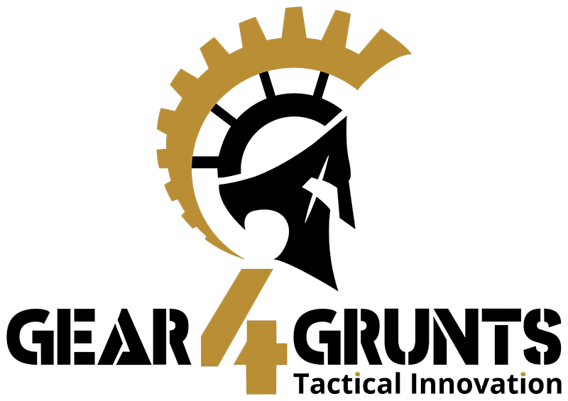 Gear 4 Grunts - Tactical Innovation