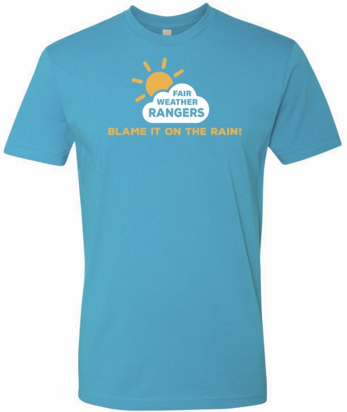 Pre Sale - Fair Weather Ranger Gear4Grunts Tee