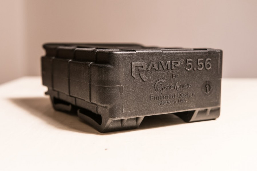 Gear4Grunts RAMP-E Polymer Magazine Pouch